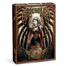 Игральные карты BICYCLE ANNE STOKES STEAM PUNK