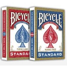 Игральные карты BICYCLE STANDARD