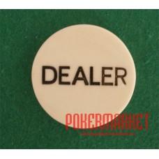 Кнопка дилера (Button)