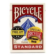 Игральные карты BICYCLE STRIPPER DECK